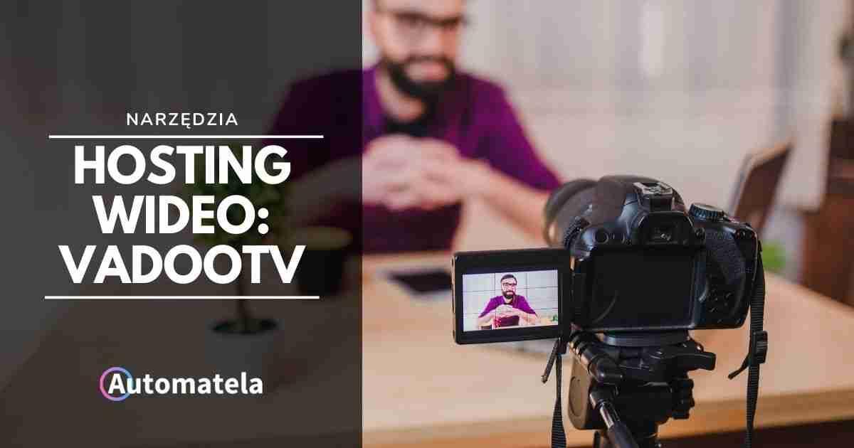 Vadootv: alternatywa dla Vimeo